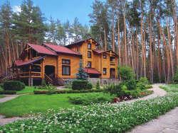 Ушаковские дачи
